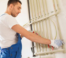 Commercial Plumber Services in Fair Oaks, CA